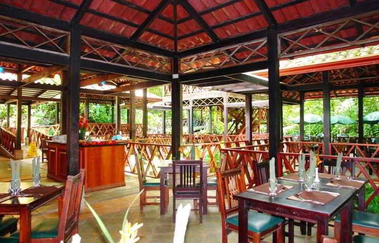 Punta Leona - Restaurant - 4
