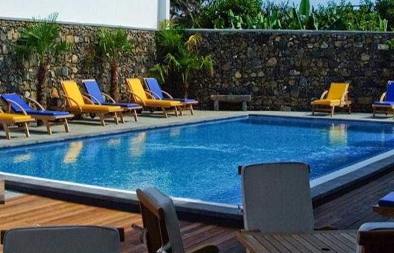 Antillia Hotel - Pool - 2