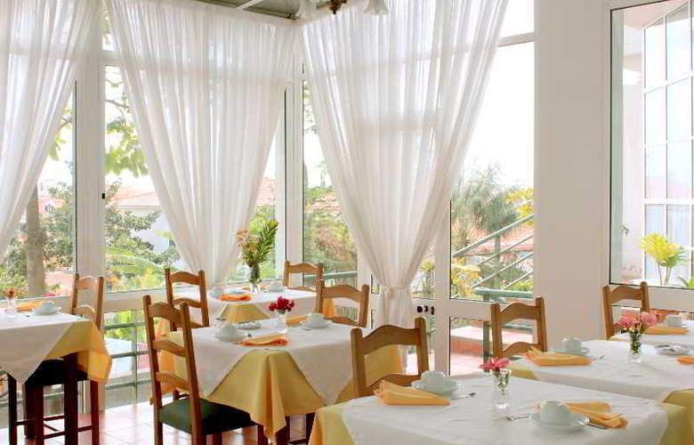 Estalagem Monte Verde - Restaurant - 12
