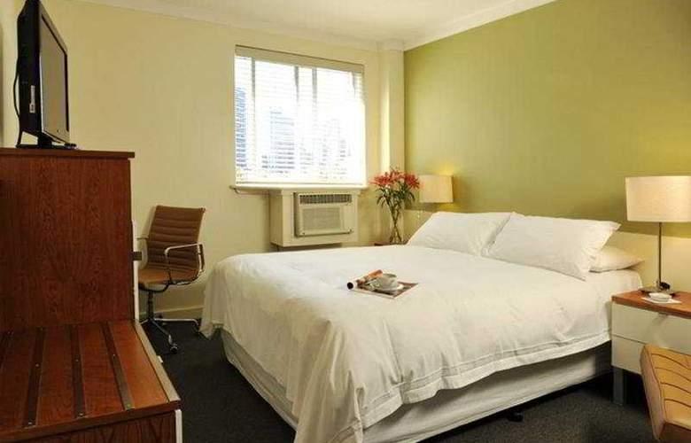 Sullivans Hotel Perth - Room - 3