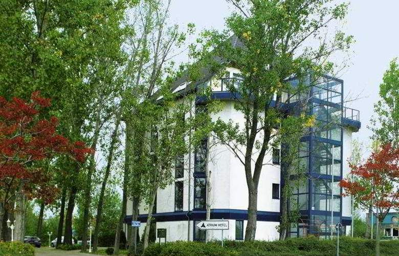 Days Inn Leipzig Messe - Hotel - 0