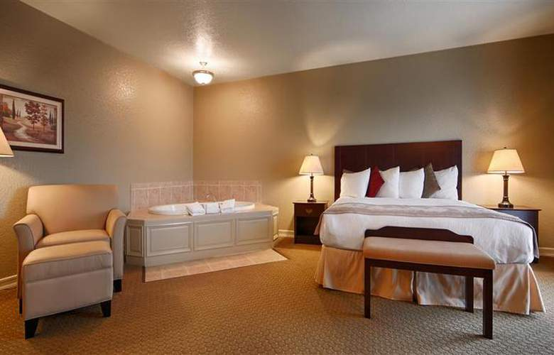 Best Western Plus Bayshore Inn - Room - 24