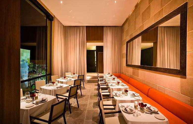 Riad Fes Relais et Cháteaux - Restaurant - 5