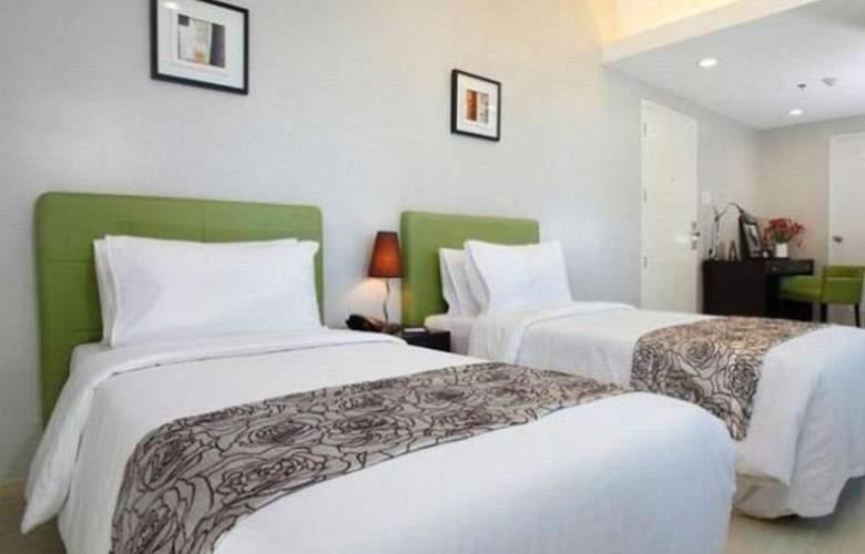 The Exchange Regency Residence Hotel - Room - 10