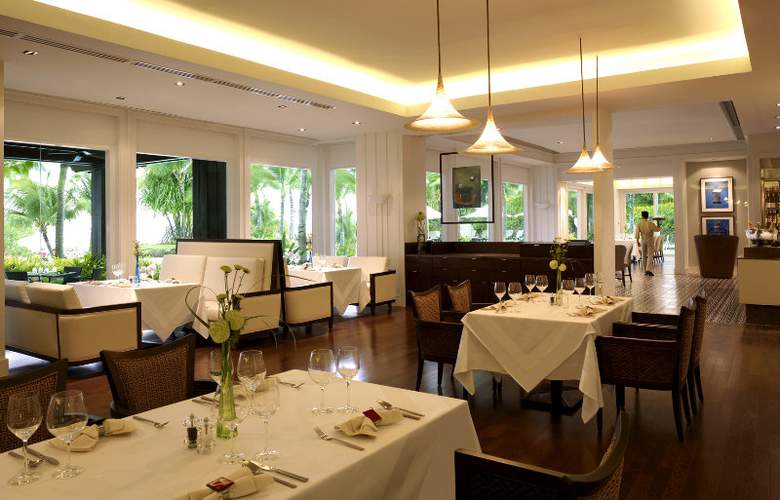 Shangri-la Mactan Resort and Spa, Cebu - Restaurant - 12