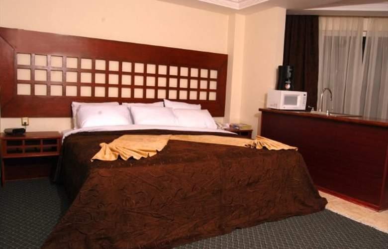 Best Western Toluca - Room - 23