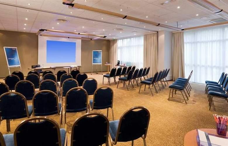Novotel Biarritz Anglet Aeroport - Conference - 31
