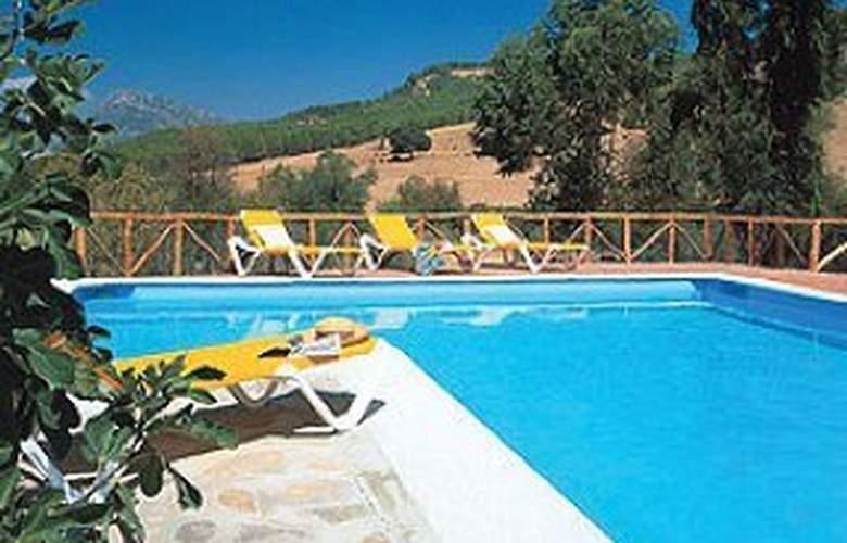El Horcajo - Pool - 1