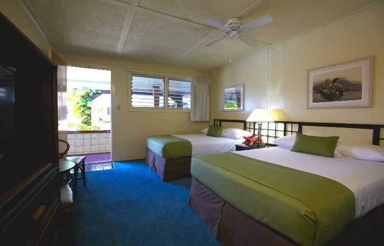 Hilo Seaside - Room - 1