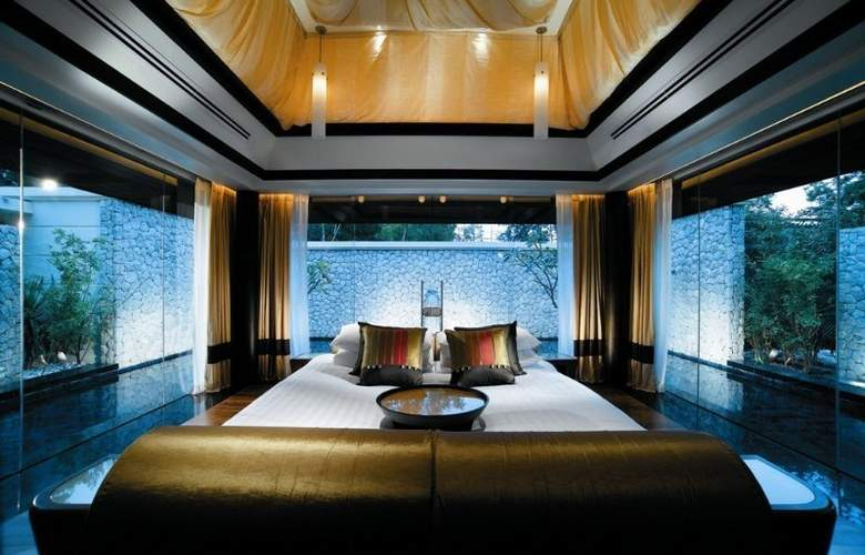 Double Pool Villas by Banyan Tree - Room - 1