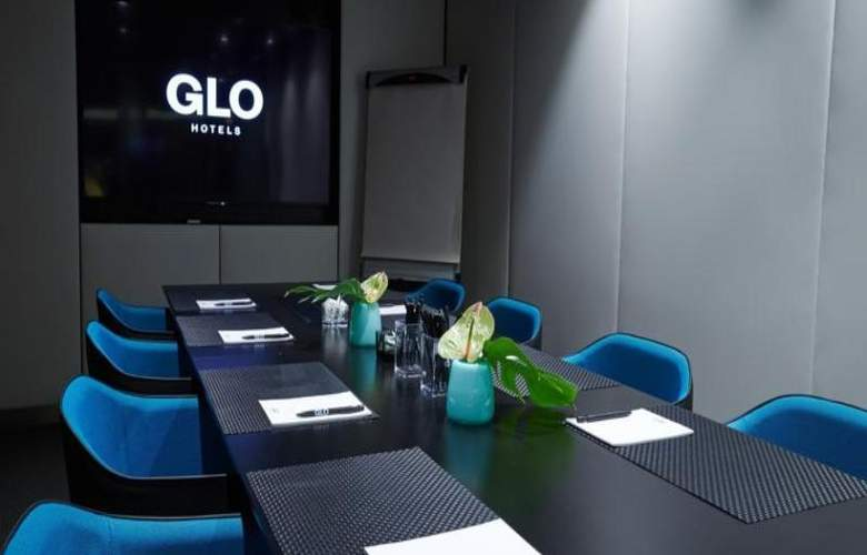 Glo Hotel Airport - Conference - 12