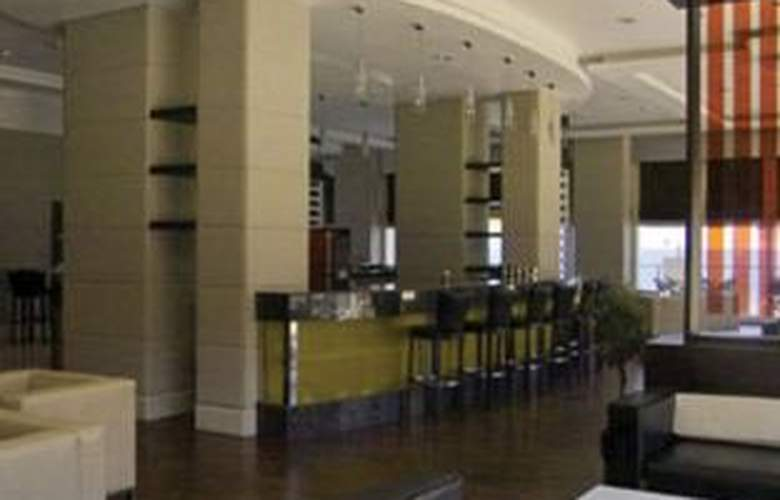 Alkoclar Kemer Hotel - Bar - 5