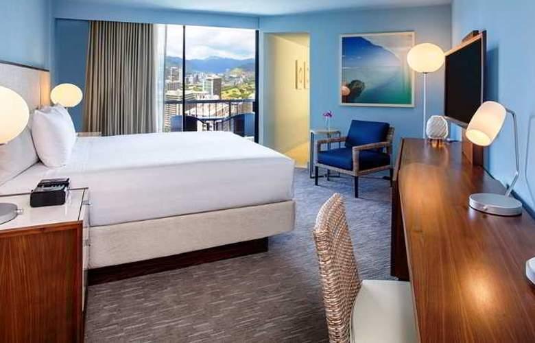 Hyatt Regency Waikiki Beach Resort & Spa - Room - 30