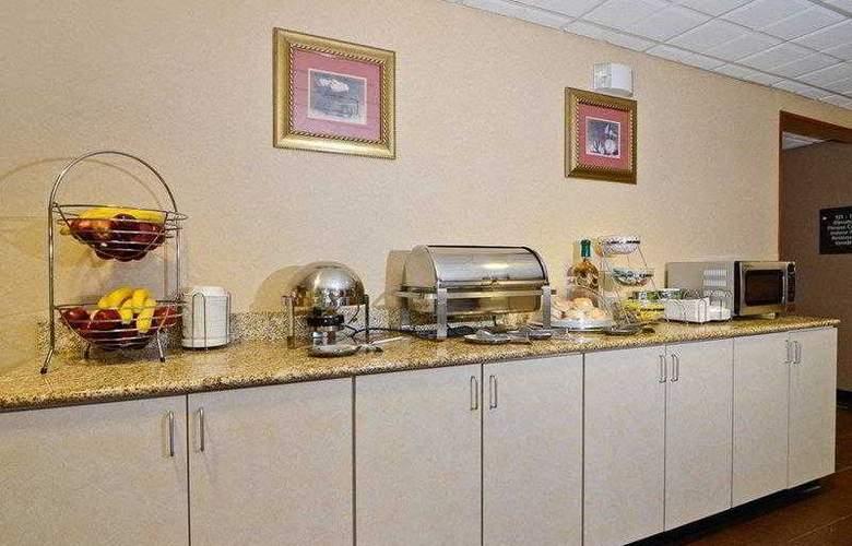 Best Western Classic Inn - Hotel - 25