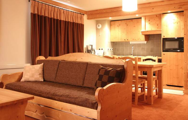 Residence Alba - Room - 4