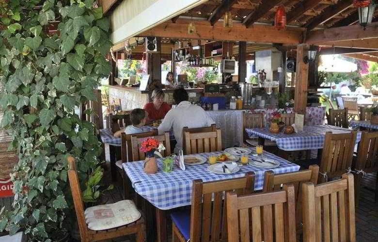 Bay View Apts. - Restaurant - 9