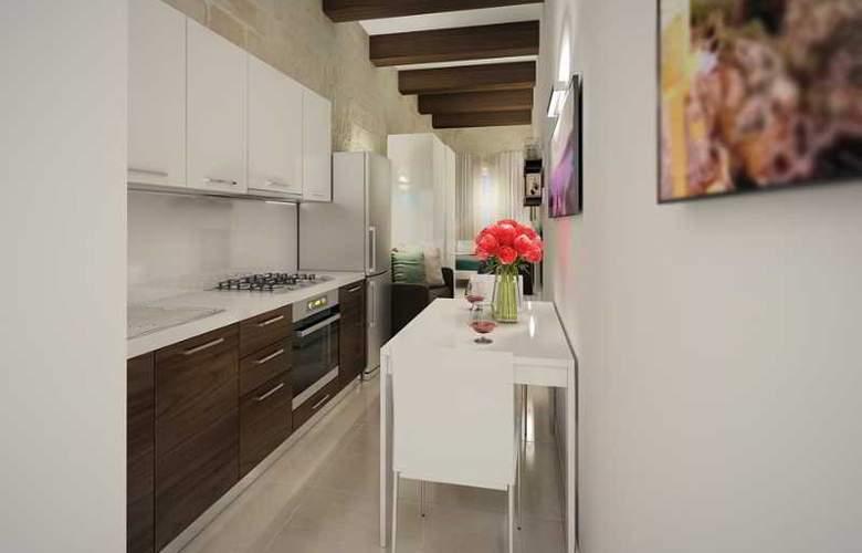 Valletta Merisi Suites - Room - 5