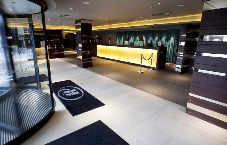 Hilton London Olympia - General - 2