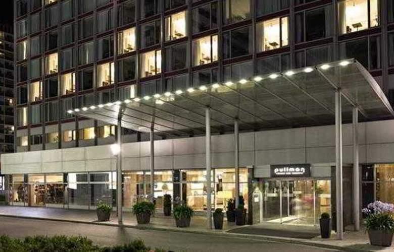 Pullman Dresden Newa - Hotel - 28