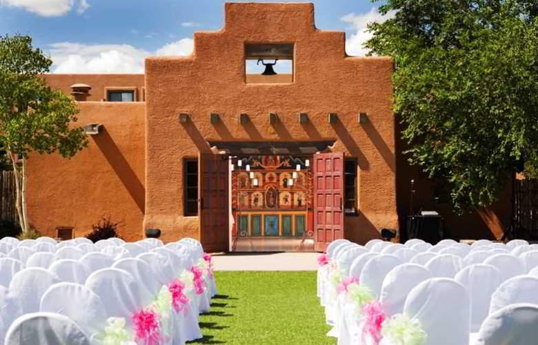 Lodge at Santa Fe - Conference - 11