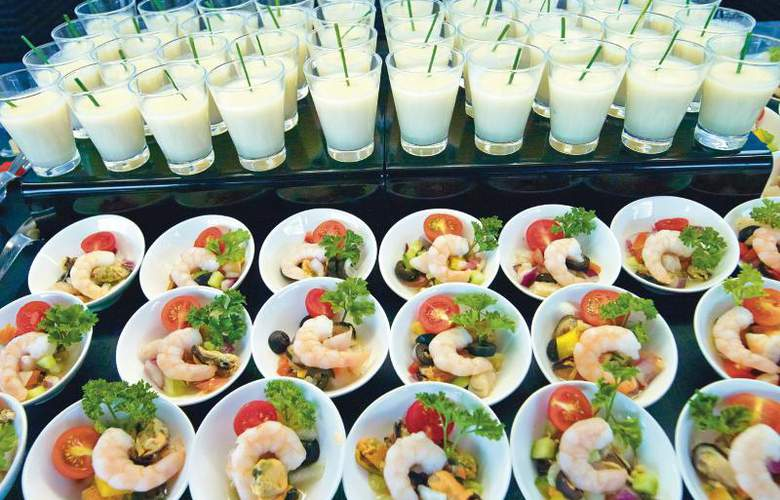 Riu Palace Meloneras - Restaurant - 20
