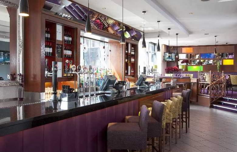 Jurys Inn Glasgow - Bar - 7