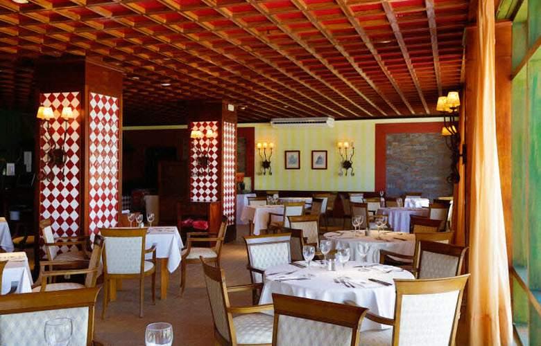 Sol Marbella Estepona Atalaya Park - Restaurant - 5