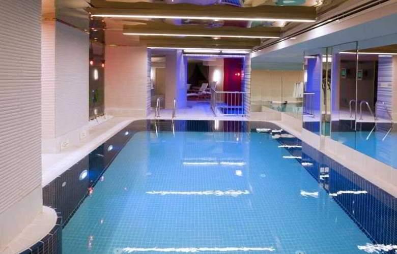 Sultania Hotel - Pool - 7