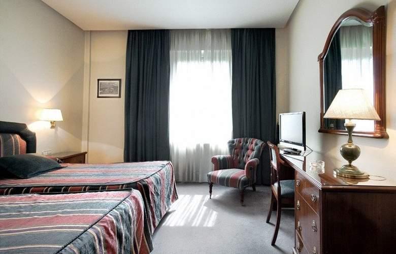 Principe Pio - Room - 12