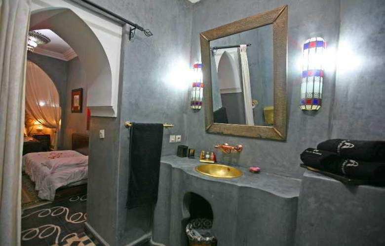 Riad Ain Marrakech - Room - 8