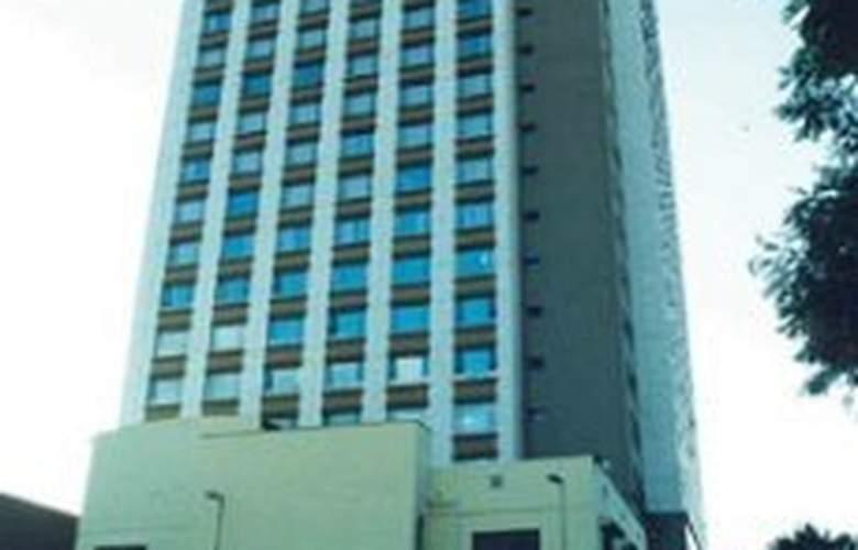 Mercure Apartments Belo Horizonte Lourdes - Hotel - 0