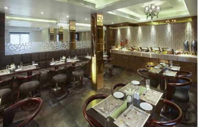 Suba Palace - Restaurant - 12
