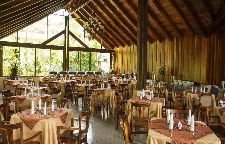 Arenal Paraiso Resort & Spa - Restaurant - 101