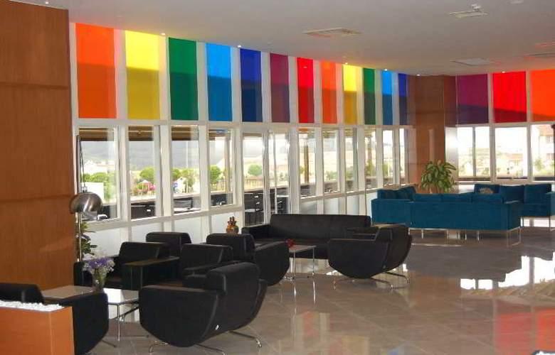 Sekerpinar Hotel Gebze - General - 0