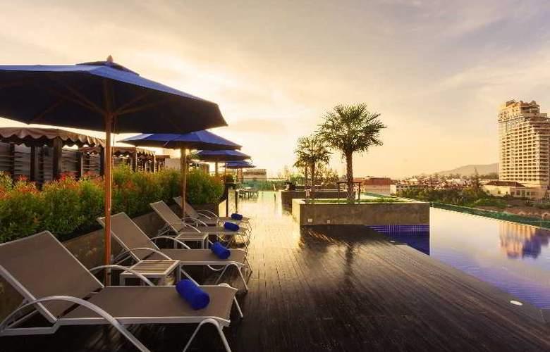 Best Western Patong Beach - Pool - 20