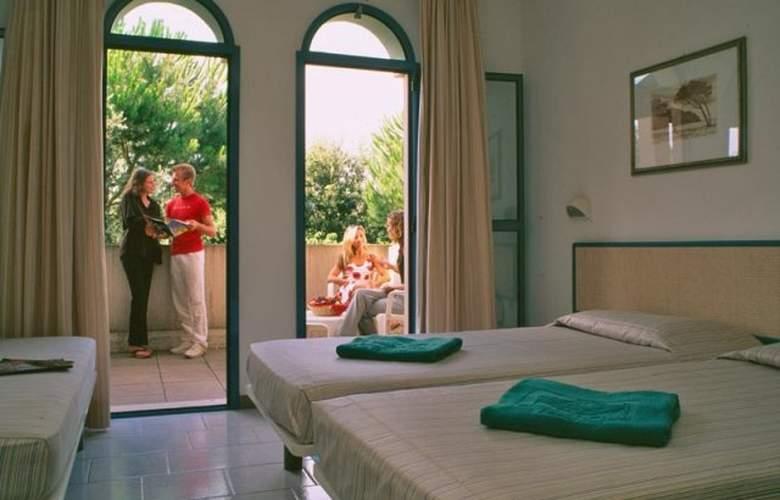 Garden Club Toscana - Room - 1