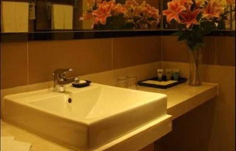 Days Inn Business Place Longwan - Room - 6