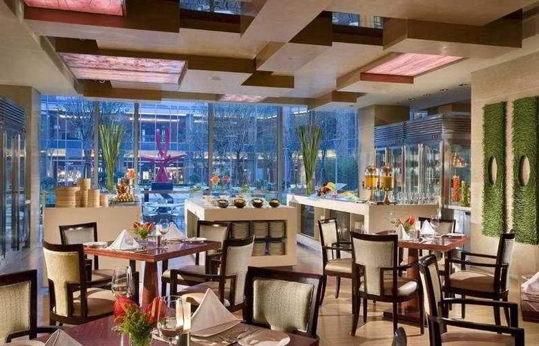 Sheraton Residences Pudong - Restaurant - 4