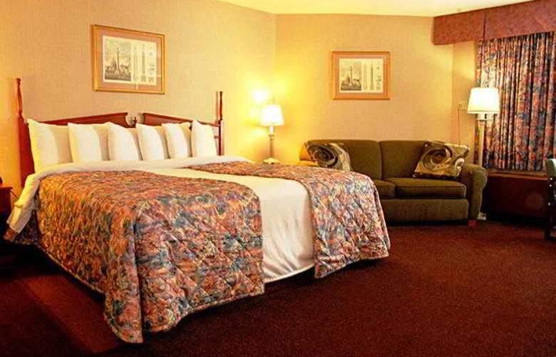 Days Inn Windsor Casino - Room - 7