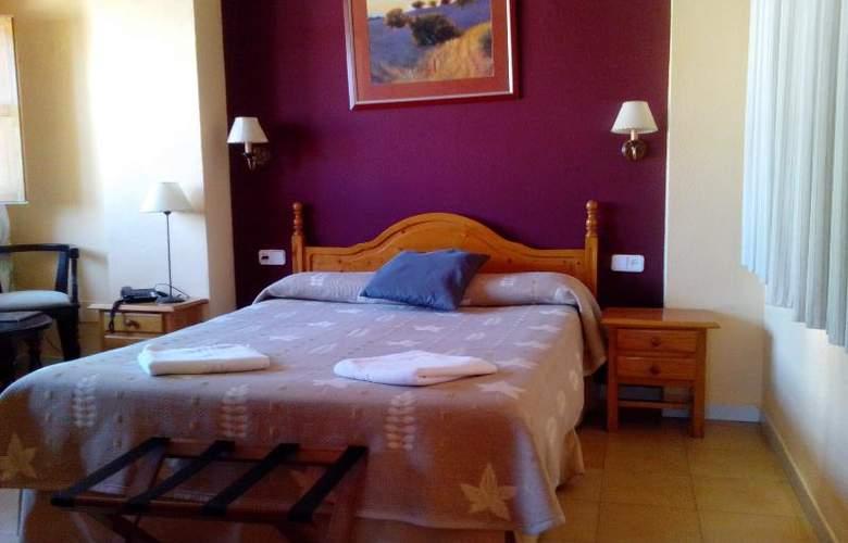 Villa de Cazorla - Room - 20