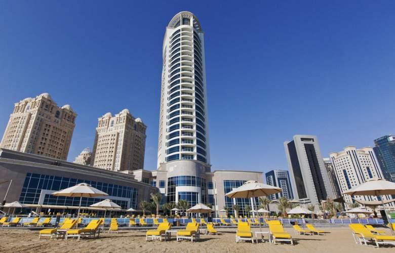 Hilton Doha - Hotel - 0