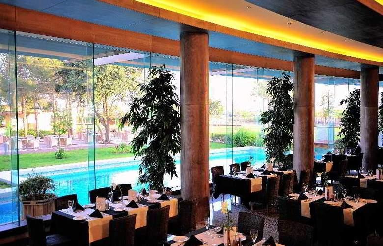Gloria Serenity Resort - Restaurant - 31