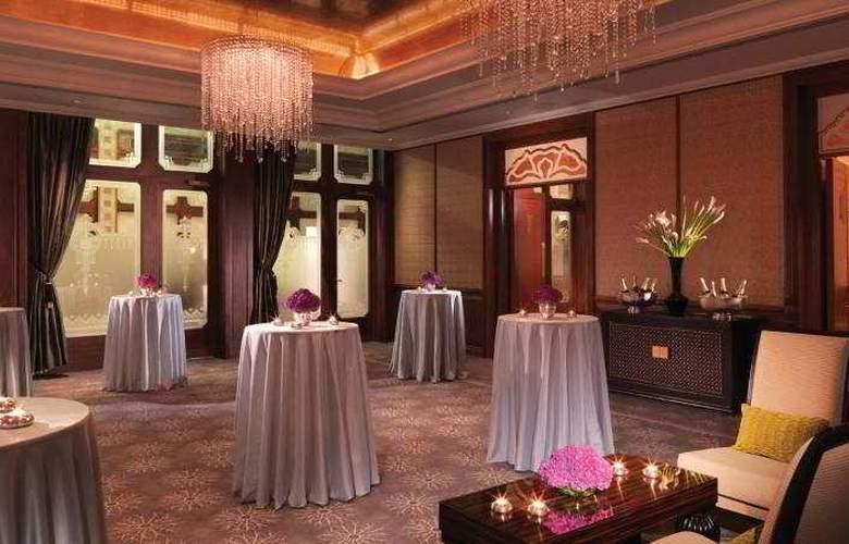 Four Seasons Gresham Palace - Restaurant - 3