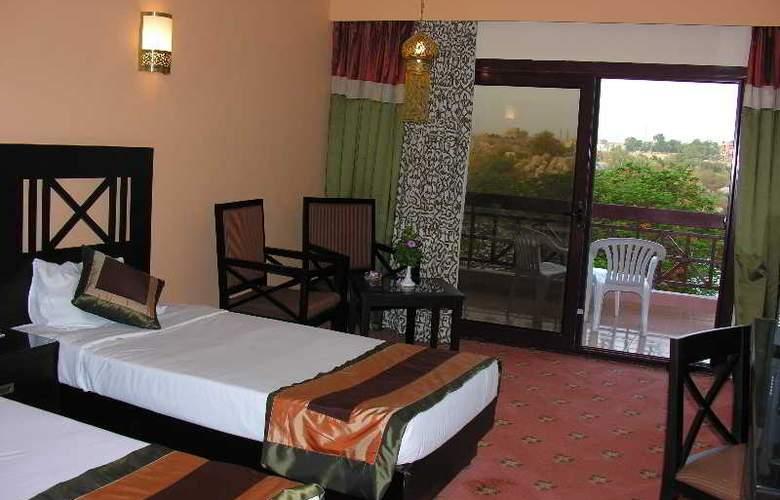 Pyramisa Isis Island Hotel & Spa - Room - 12