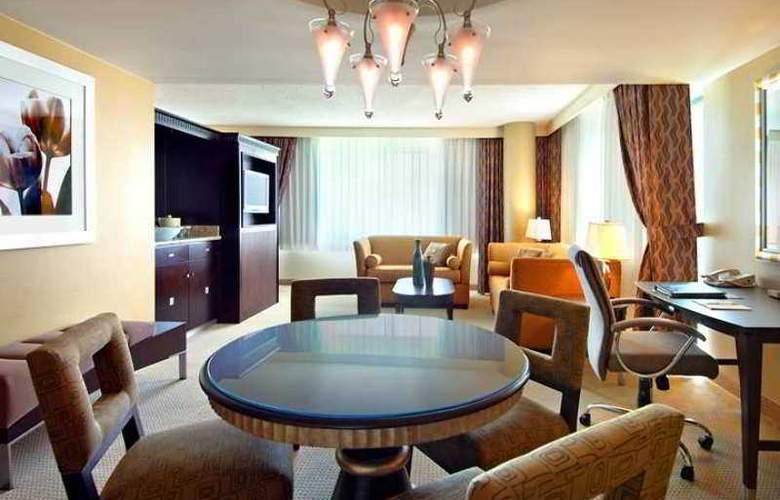 DoubleTree Club by Hilton Hotel Orange County - Hotel - 11