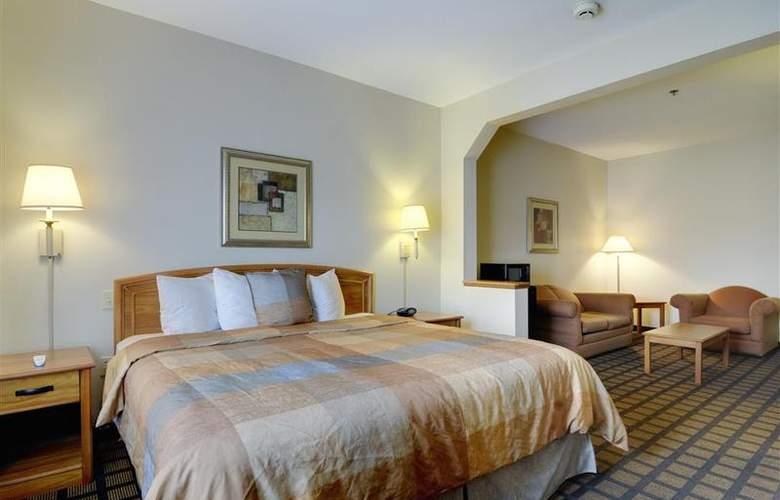 Best Western Inn & Suites - Midway Airport - Room - 50