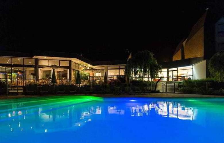 Novotel Amboise - Hotel - 9