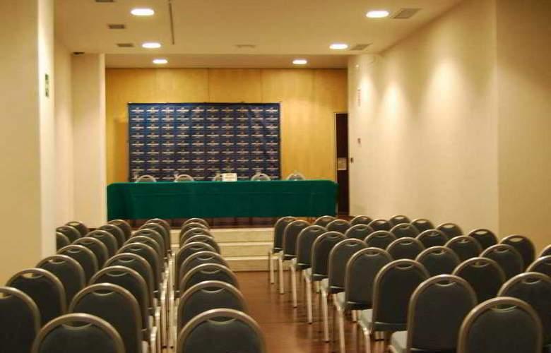 Mexico Vigo - Conference - 8
