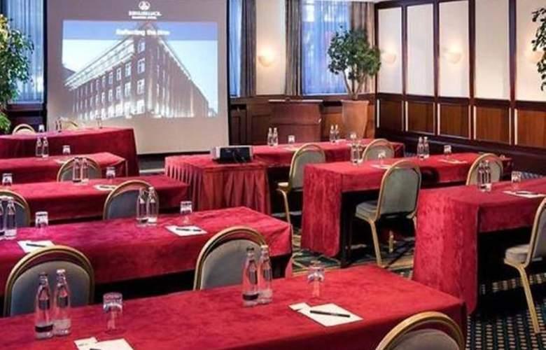 Renaissance Hamburg - Conference - 17