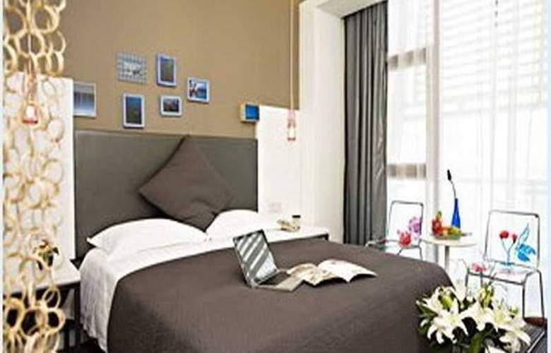 City Inn Happy Valley - Room - 3